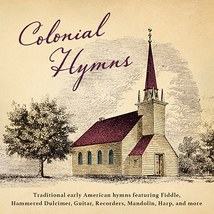 COLONIAL HYMNS