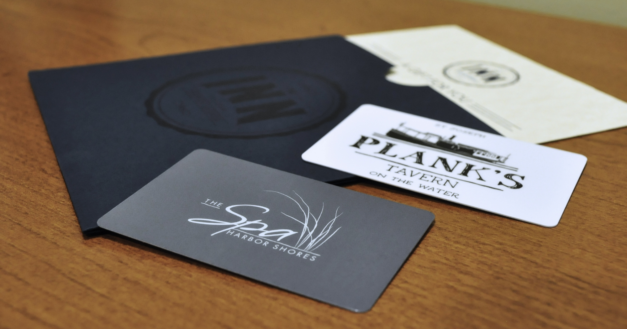 Planks Tavern Gift Card