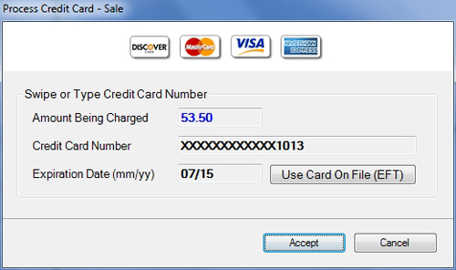 how to change adress on credit file