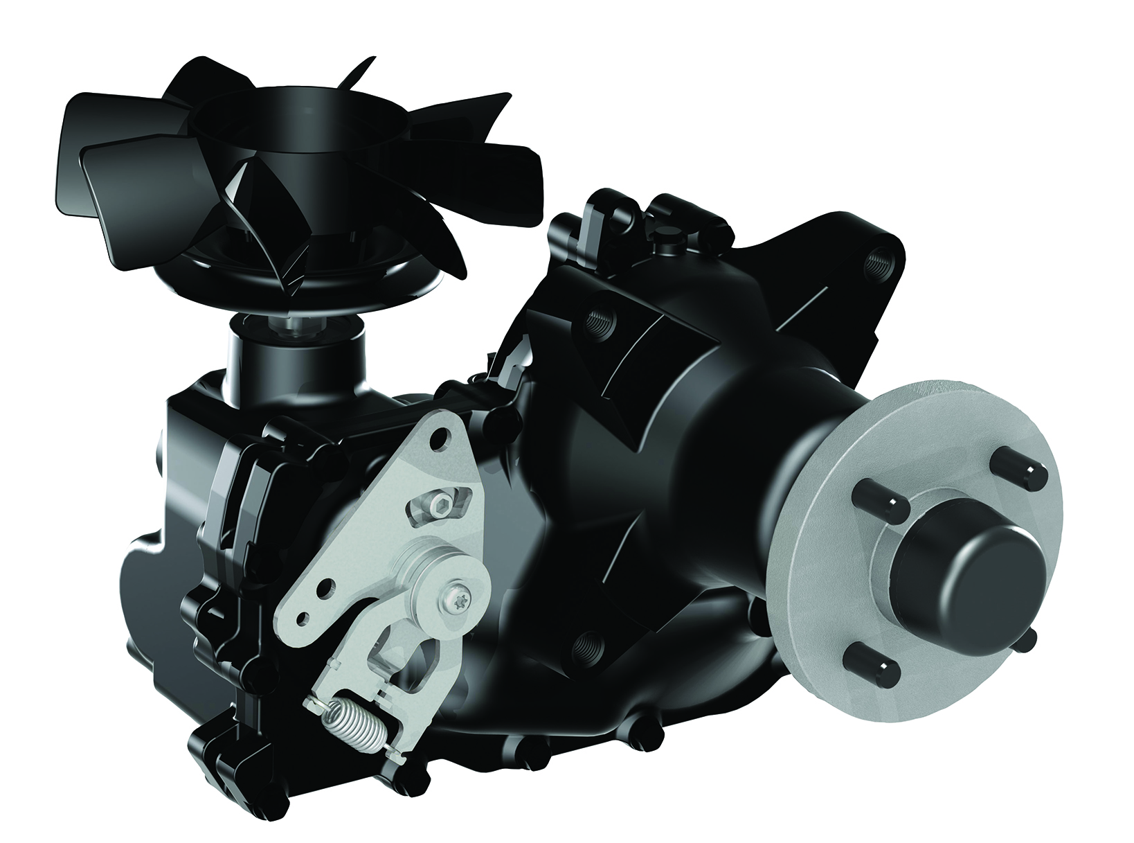 Leading Manufacturer of Precision Drive Solutions - Hydro-Gear - ZT