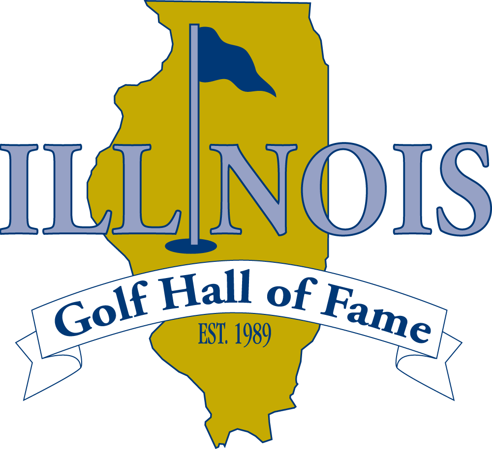 SIX NOMINEES REPRESENTING MANY ASPECTS OF THE GAME ELECTED TO THE ILLINOIS GOLF HALL OF FAME