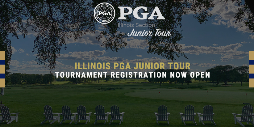 Illinois PGA Announces All-New Junior Tour