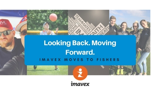 Imavex The Move Part 2:  Looking Back. Moving Forward.
