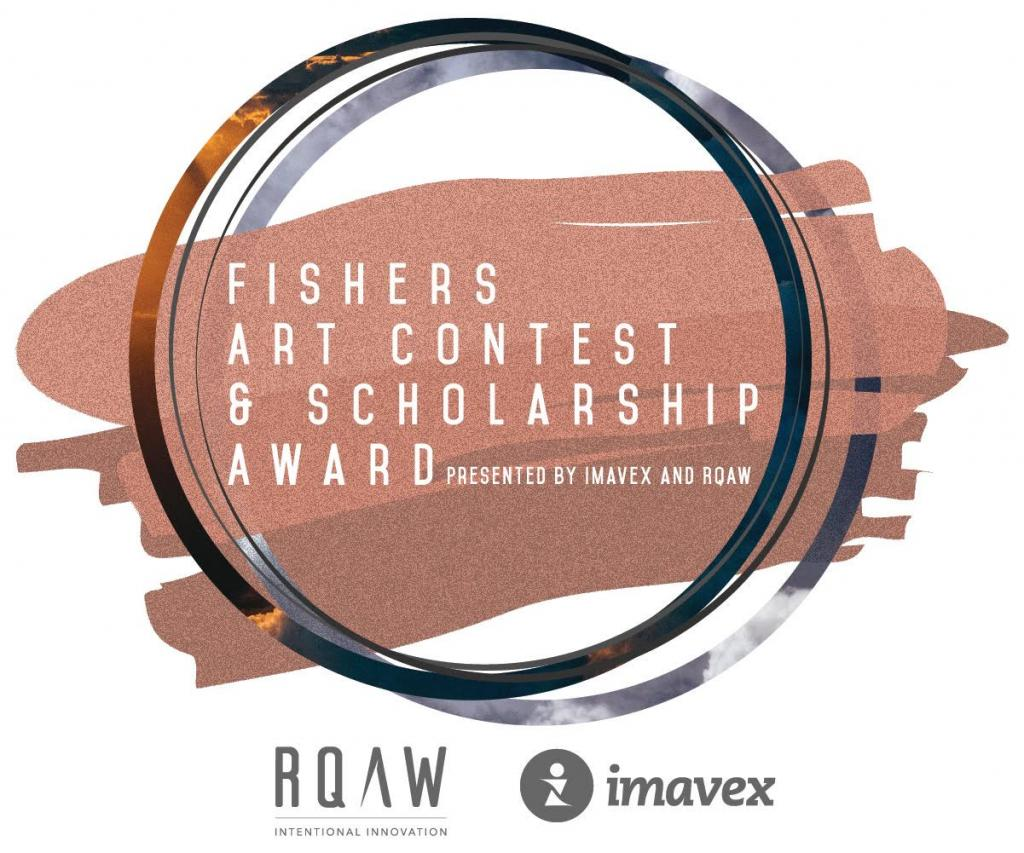 Imavex, With RQAW, Launches Fishers Art Contest & Scholarship