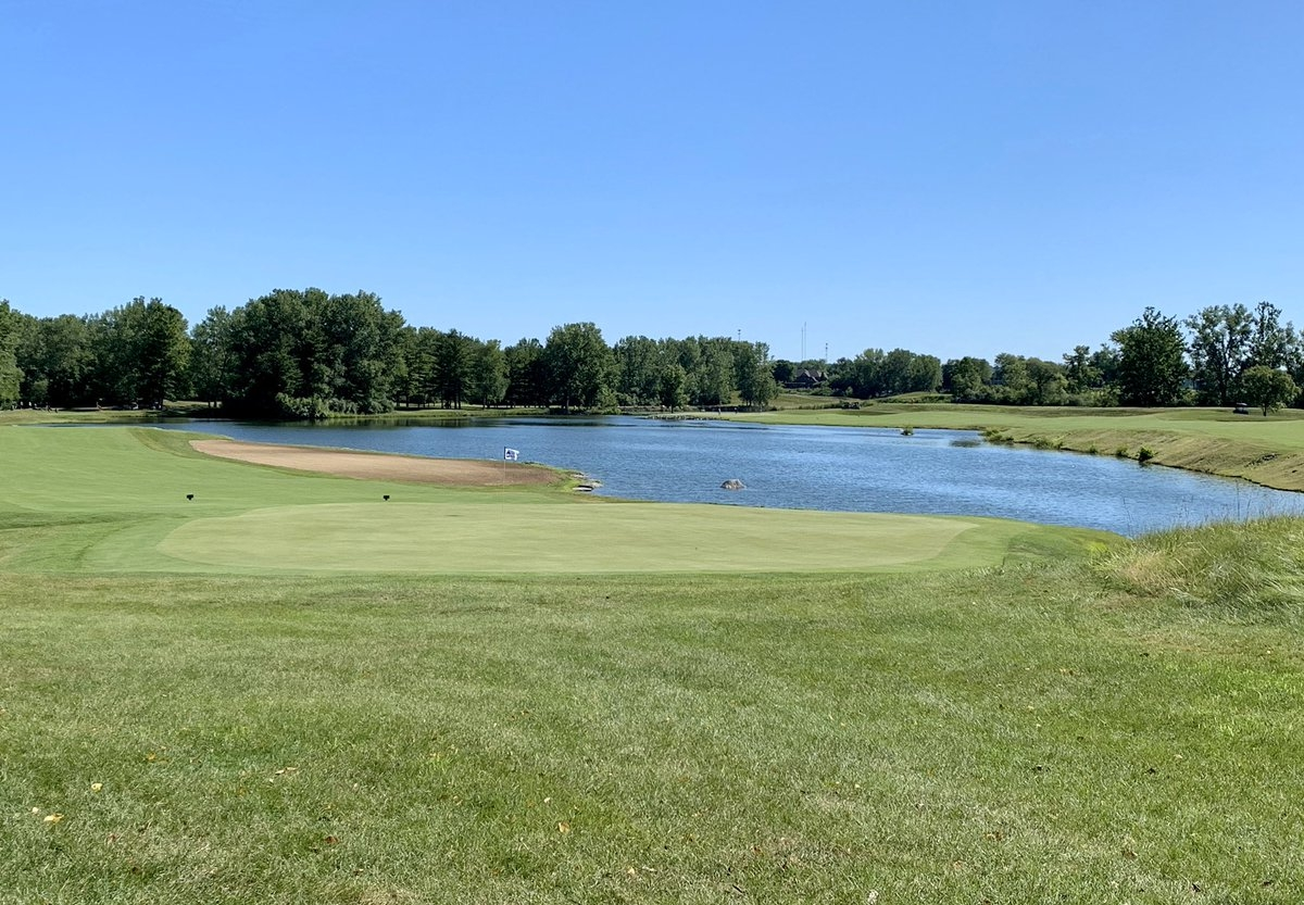 The 2020 Indiana PGA Women's Open Begins July 22nd at Rock Hollow Golf Club