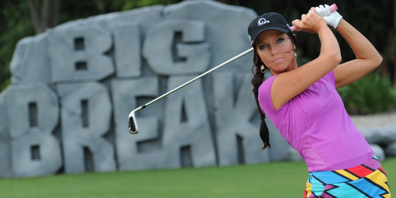 Photo Credit: Mark Ashman / Golf Channel