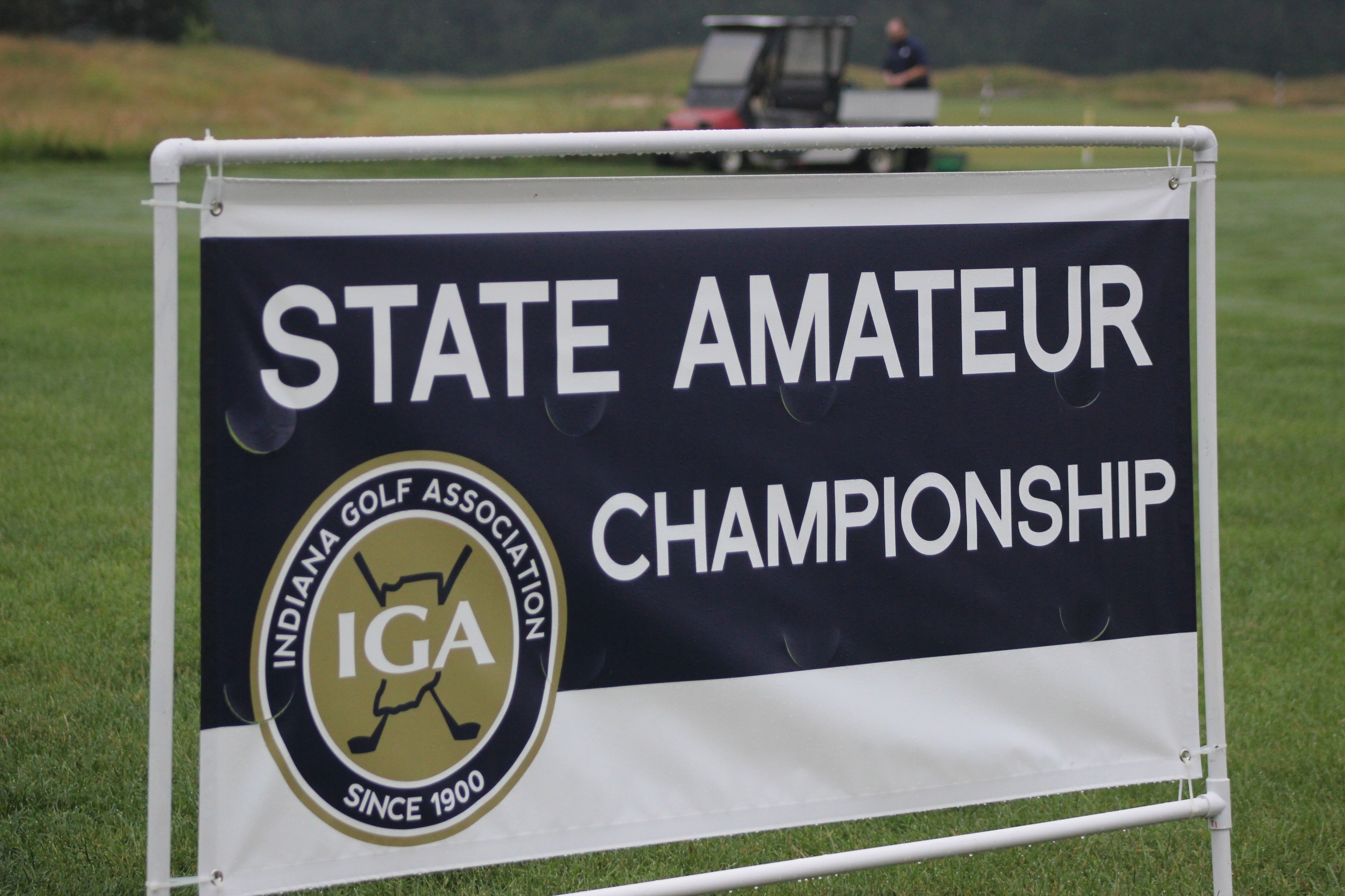 Round Three of Indiana Amateur Championship Suspended Due to Weather, Leaders Sit at 7-Under-Par