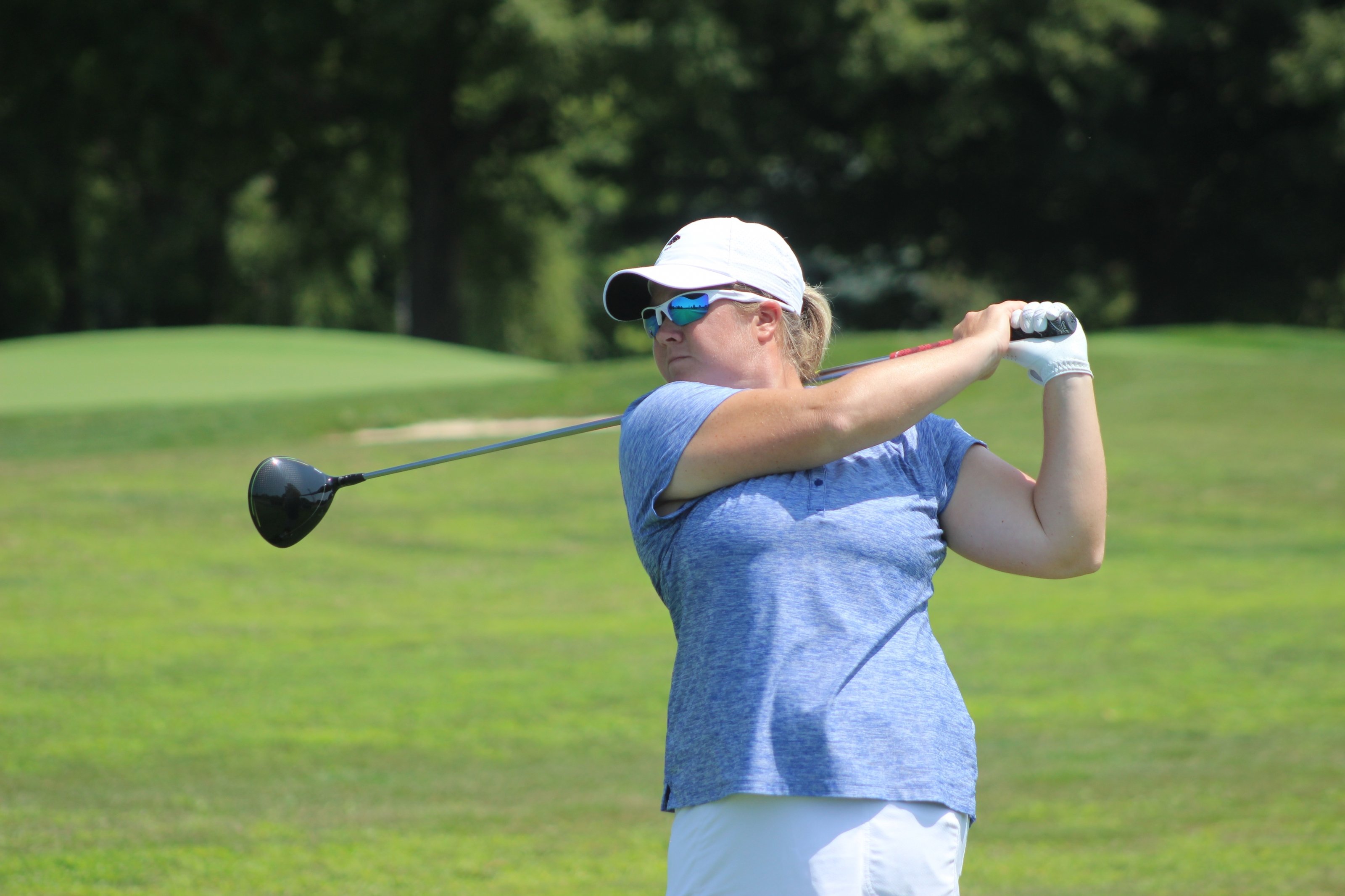 Indiana's Brittany Kelly Makes Inaugural Women's PGA Cup Team Roster