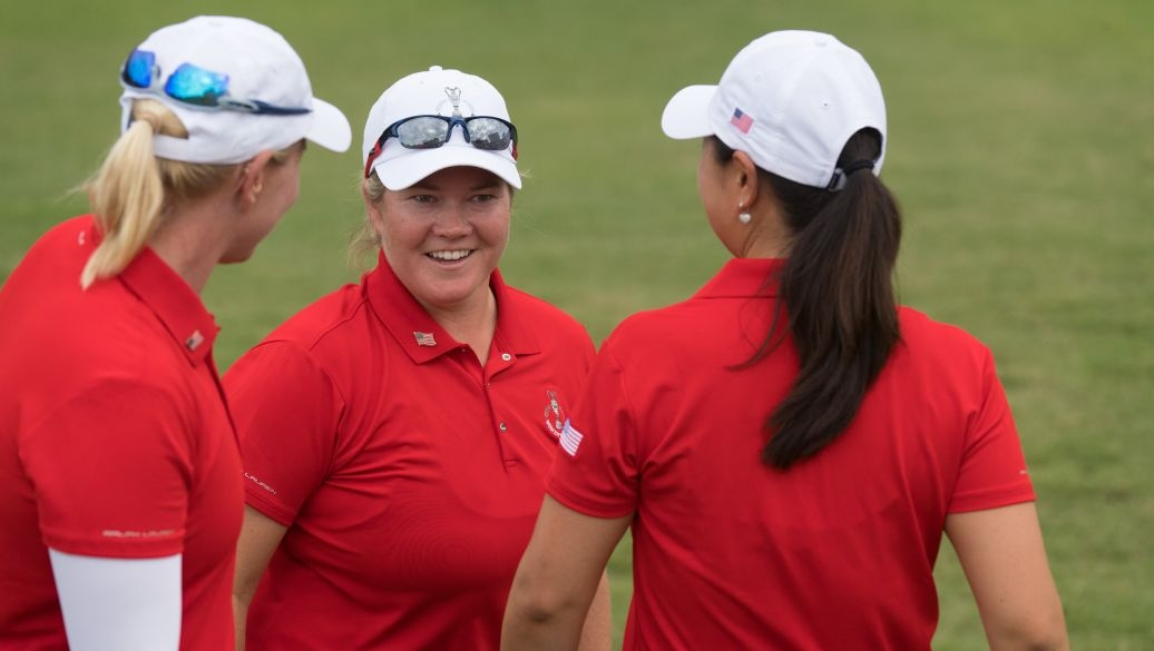 United States Leads by 10 over Canada Heading to Final Round of Inaugural Women's PGA Cup