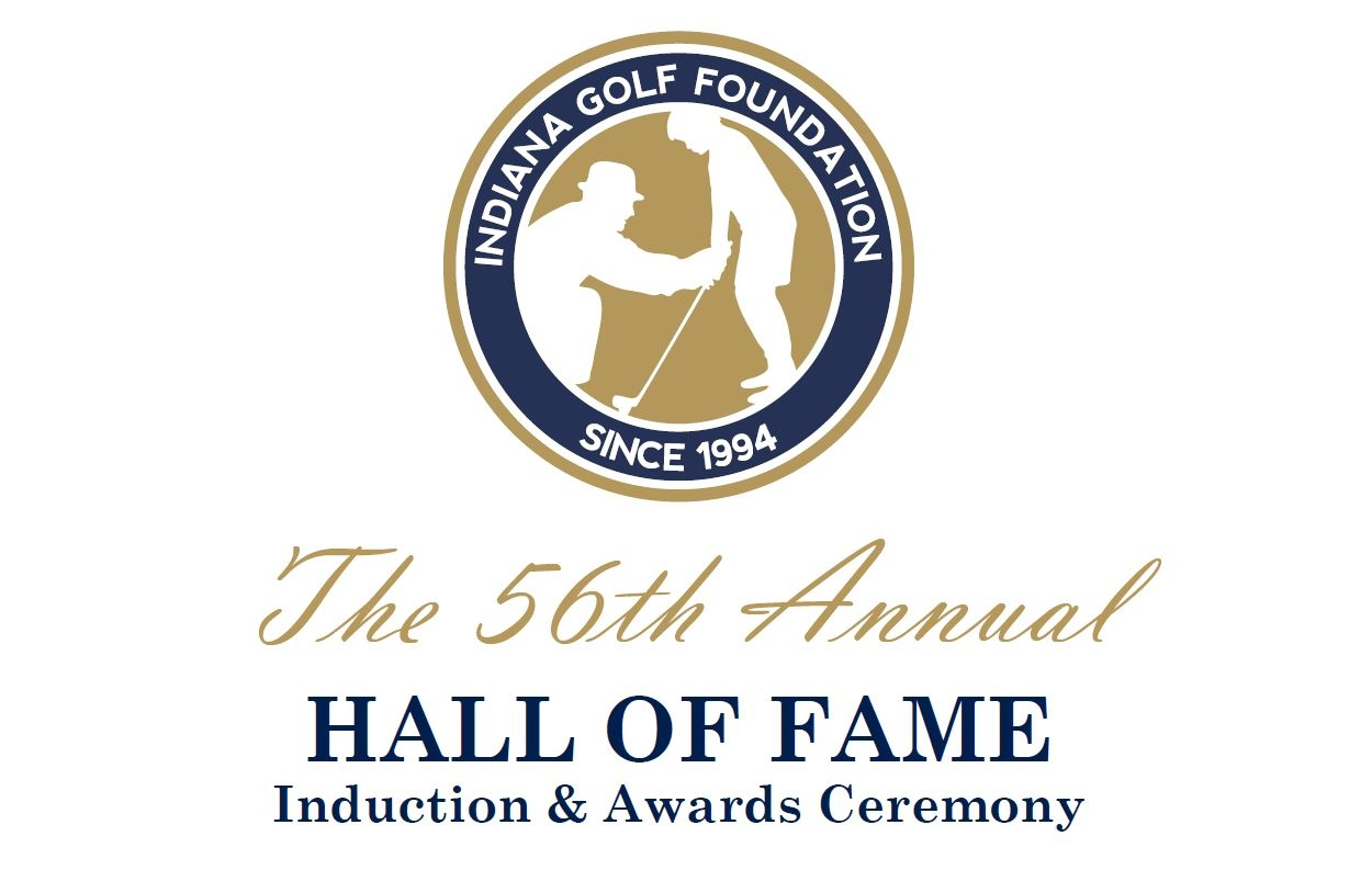 Chalifoux, Gerring & Wicoff Inducted into Indiana Golf Hall of Fame