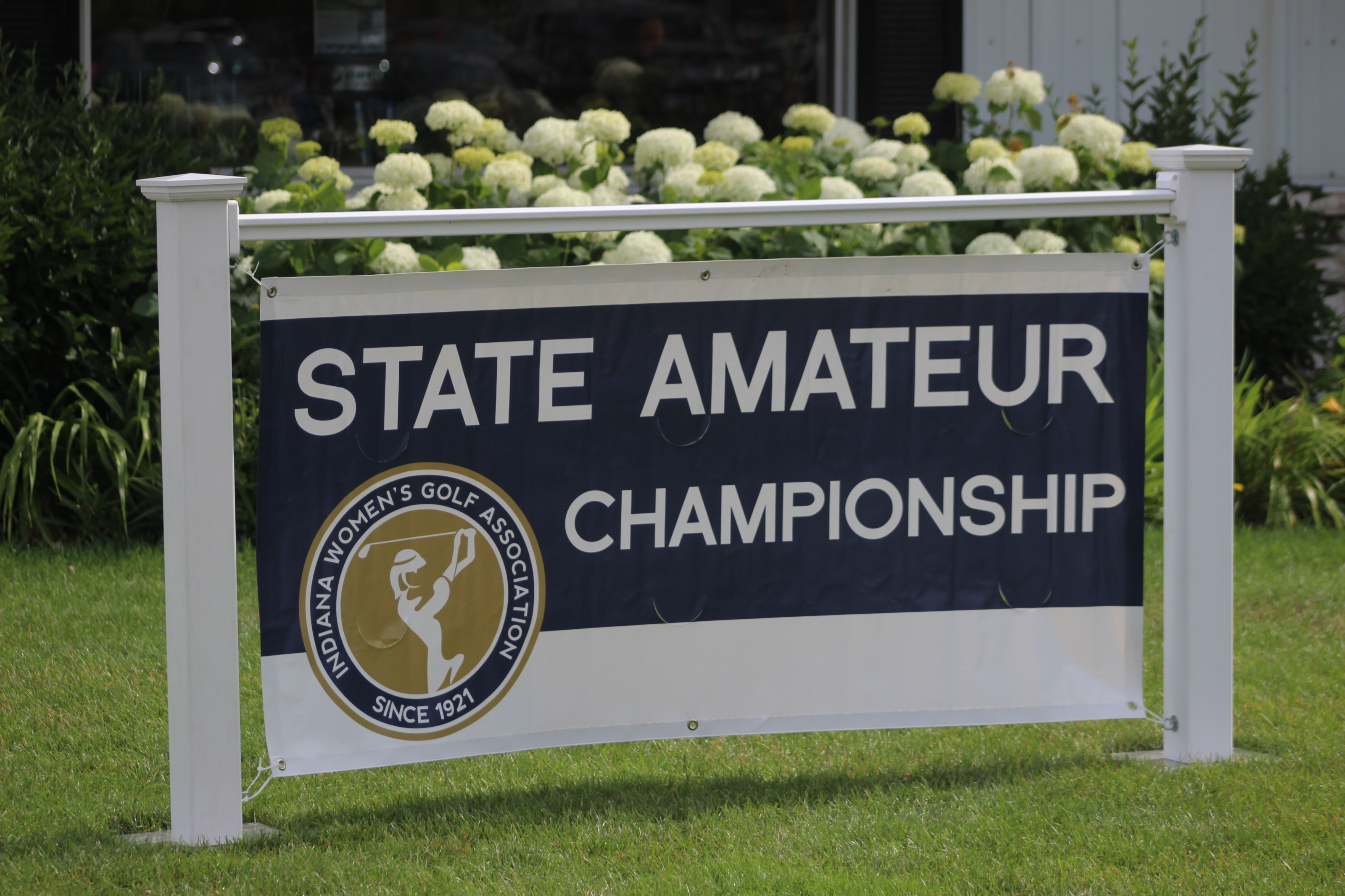 8ca4cbb4616d After the first round of the 54-hole 95th Indiana Women s Amateur Championship  at Rock Hollow GC
