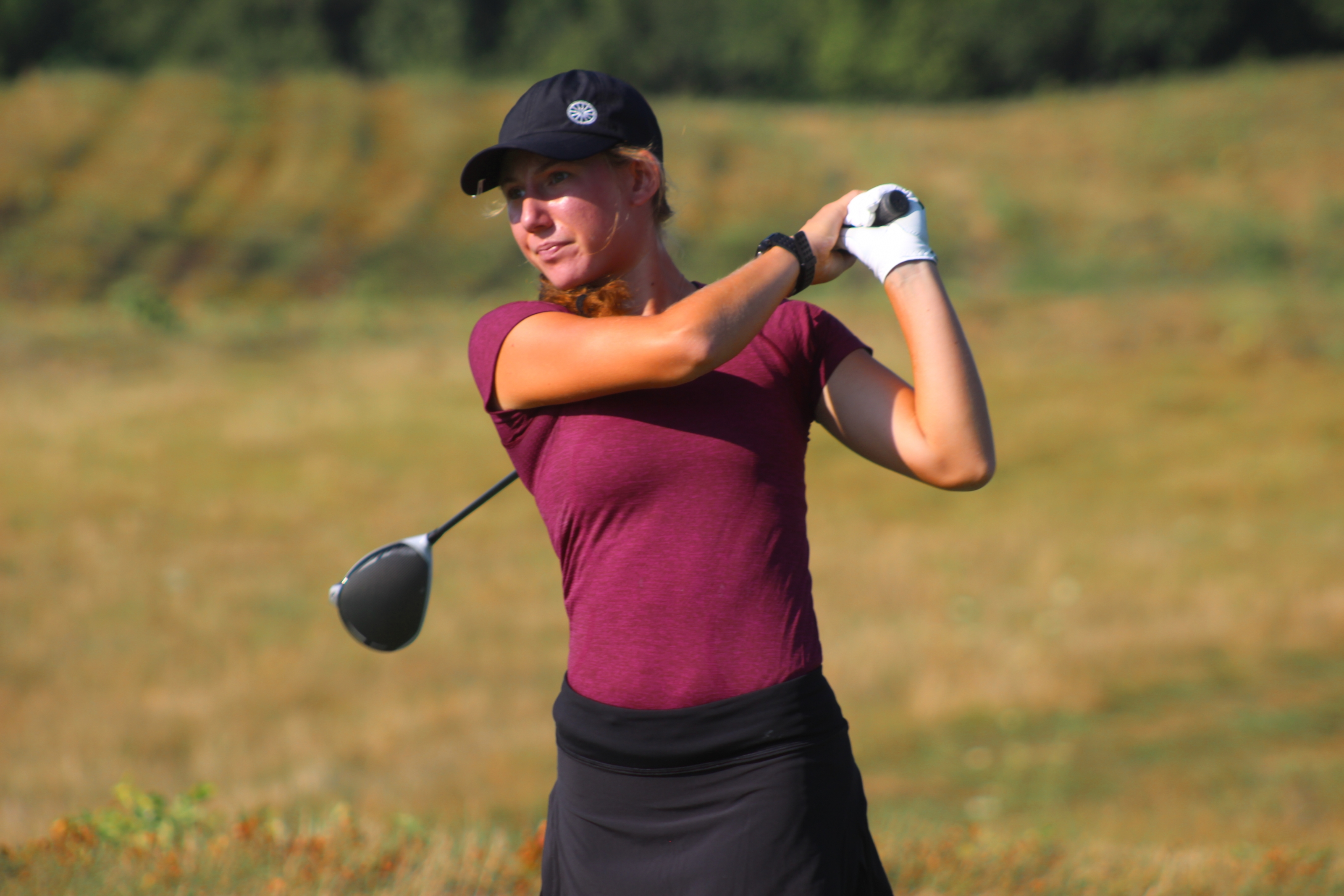 Kirkland and Wessel Win Masters Tour Championship
