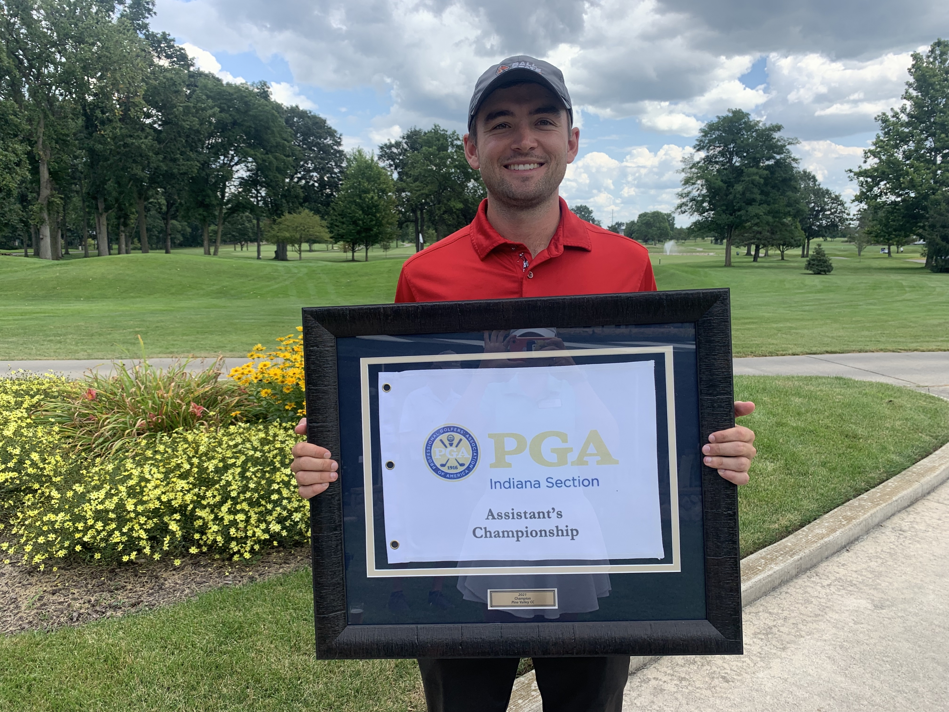 Wiseman and Two Others Qualify for National Assistant Championship