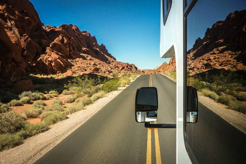 #1 Towable RV Transportation Company Launches Drive-Away Division