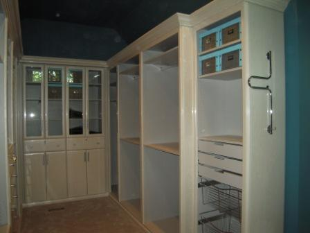 Attractive Innovative Cabinets And Closets