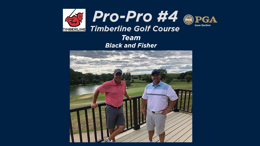 Black/Fisher Win Pro-Pro #4