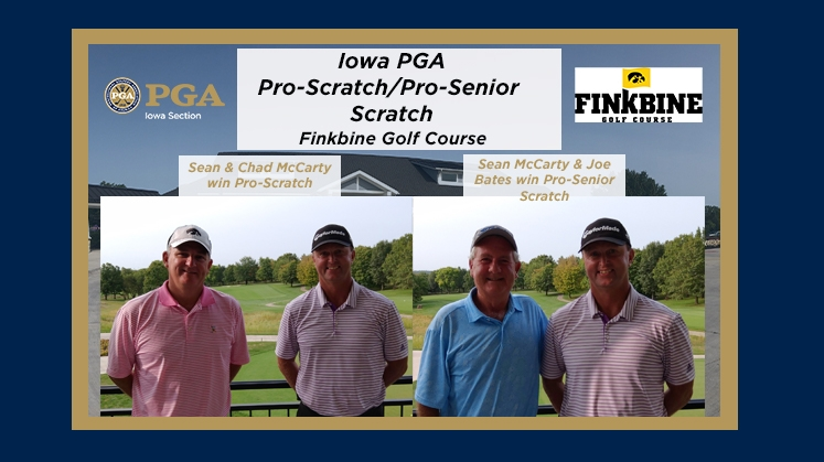 Team McCarty Win Pro-Scratch & Team McCarty/Bates Win Pro-Senior Scratch