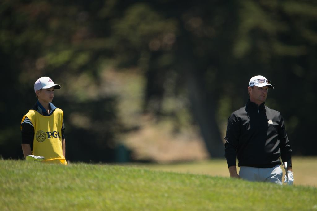 McCarty Qualifies for the 100th PGA Championship