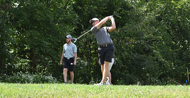 Sutton Cards 75 in Opening Round of PGA Assistant Professional Championship