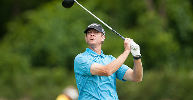 Schmid Finishes T2 at PGA Tournament Series Event #3