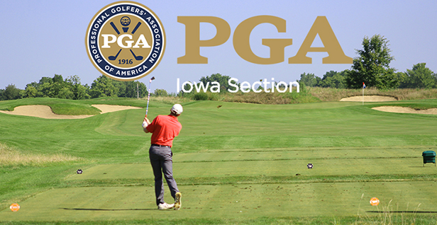 2019 Iowa PGA Schedule Announced