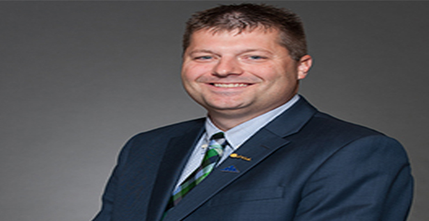 Sherlock Elected President of the Iowa PGA Section
