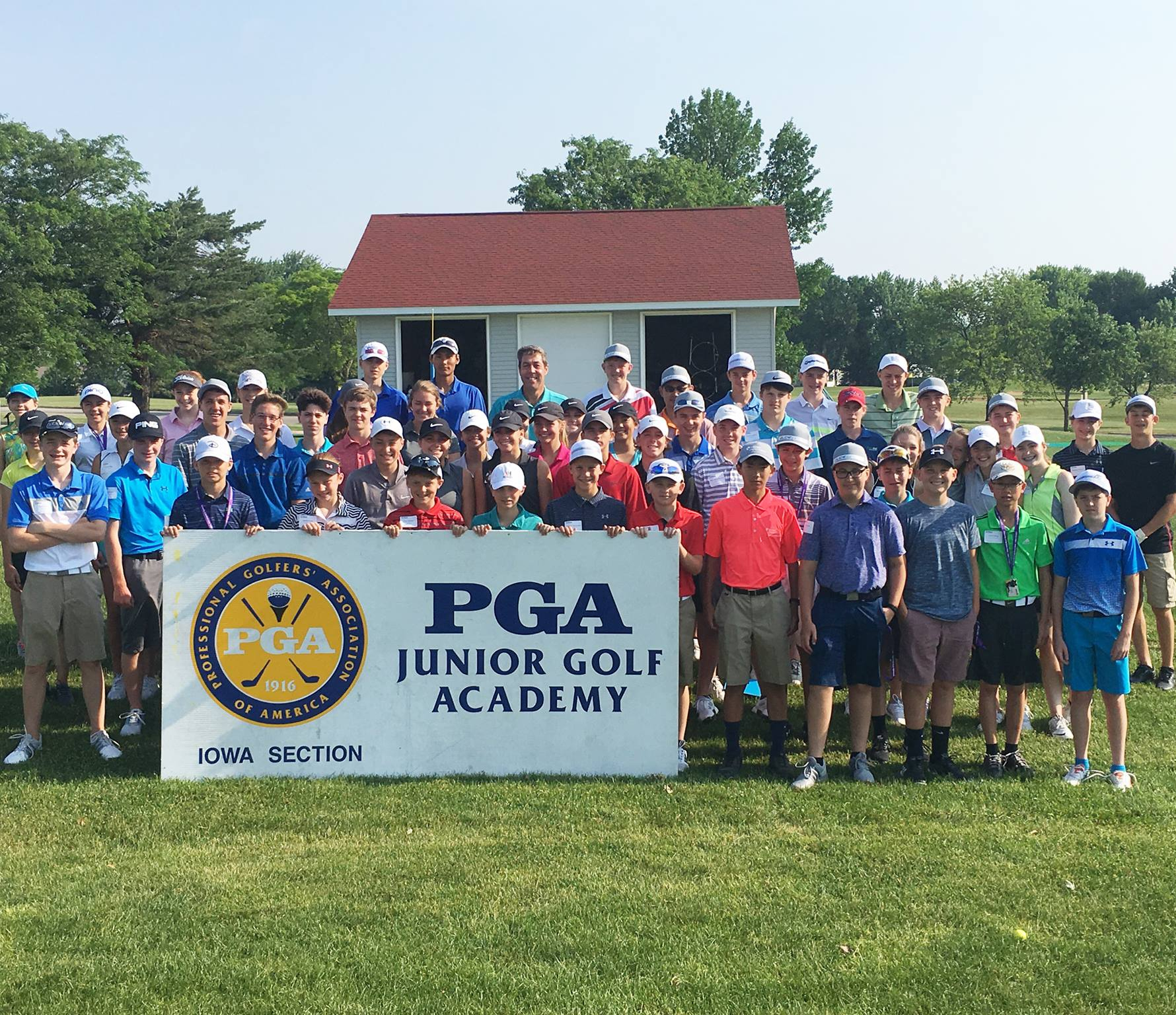 Junior Golf Academy