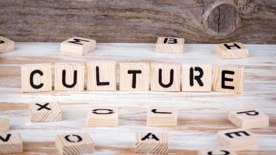How We Live Culture First Every Day