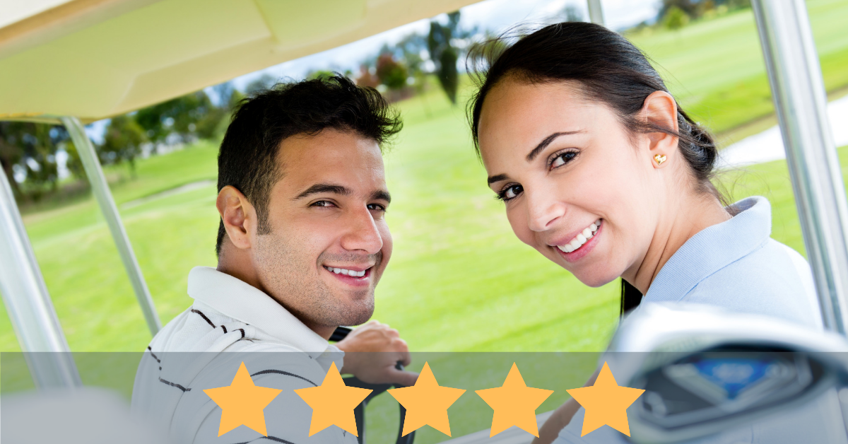 4 Ways Golf Courses & Private Clubs Can Drive Online Reviews