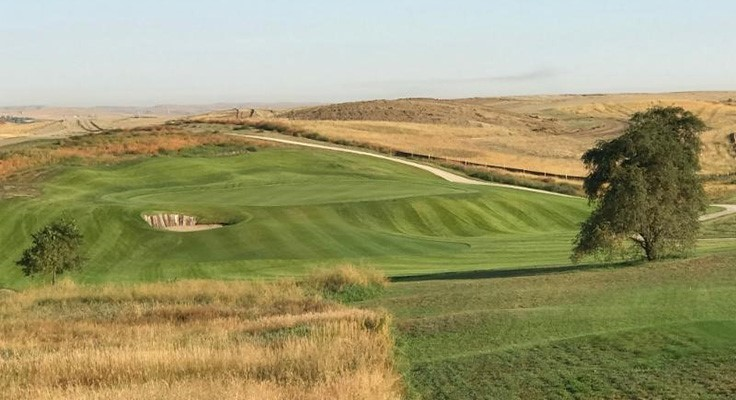 North Dakota course unveiling 12 new holes