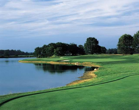 The Sagamore Club Completes $1.4M in Improvements