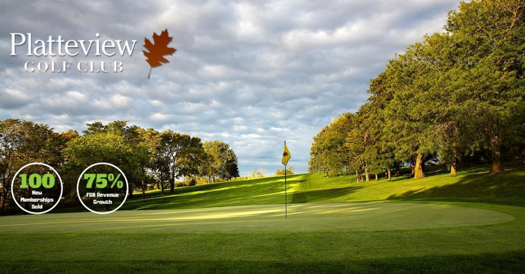 Case Study | Platteview Golf Club