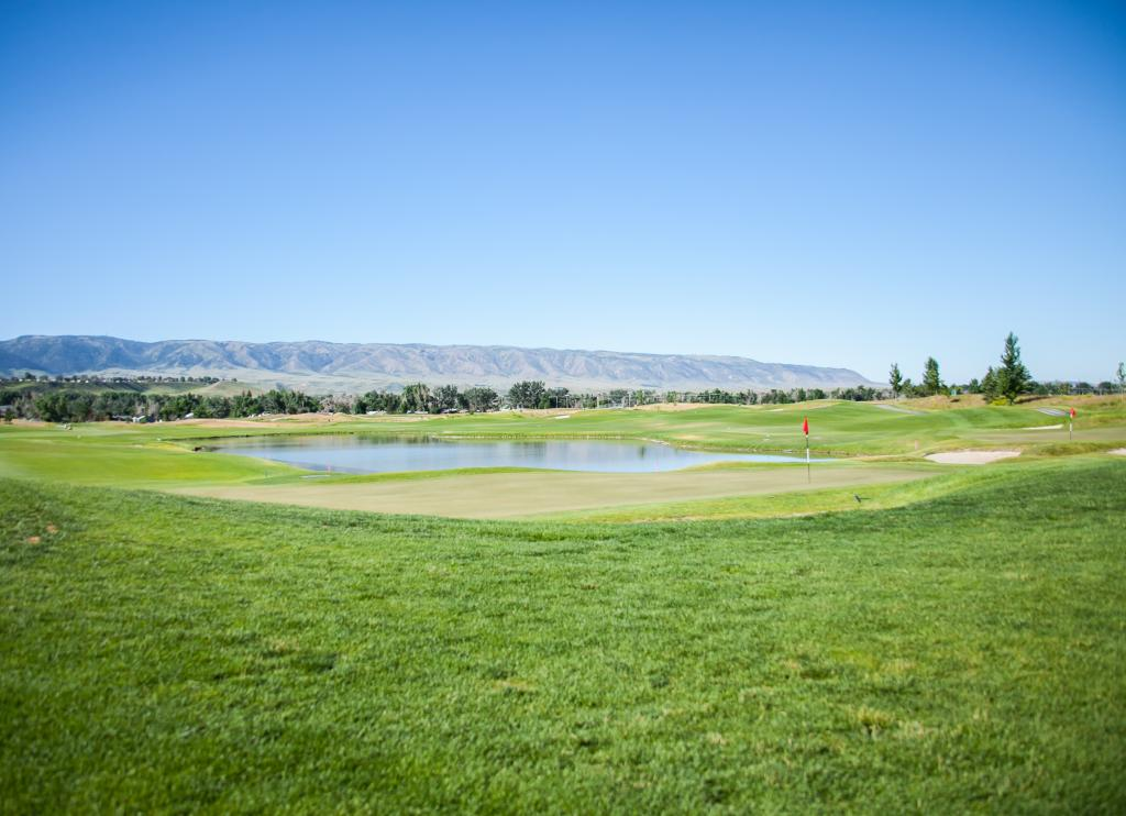 Landscapes Golf Management adds Three Crowns Golf Club to growing portfolio