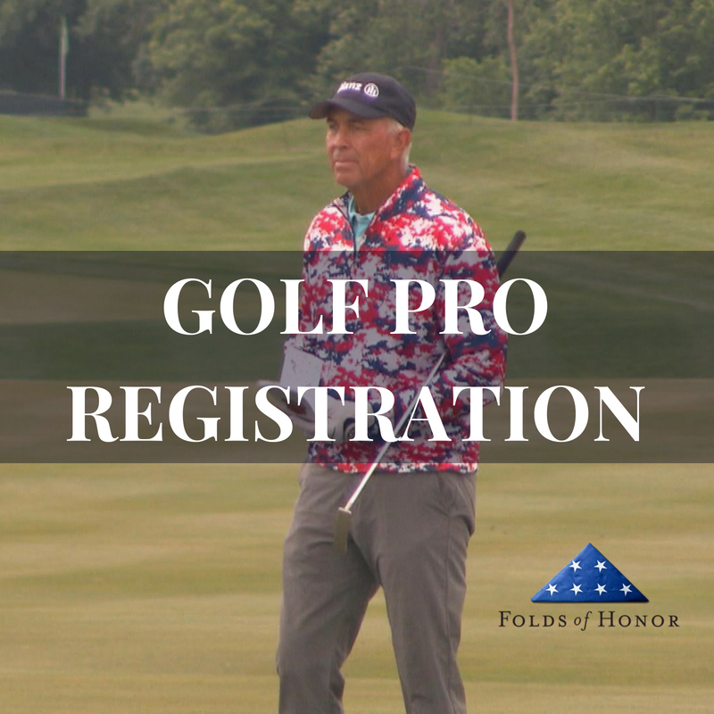 Professional Registration | Folds of Honor
