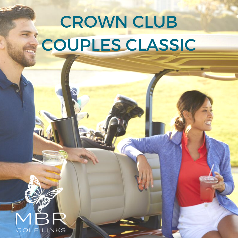 Crown Club Couples Classic | March 3rd