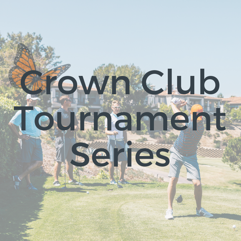 Crown Club Tournament Series- CC & RCC Membership