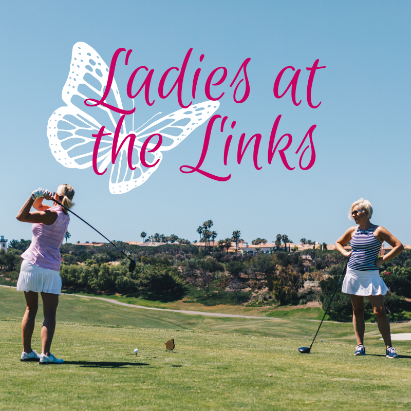 Ladies at the Links | Feb. 18th, 2019