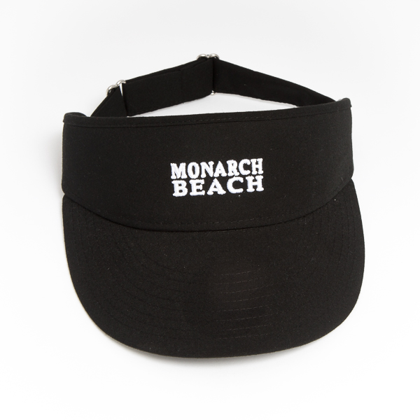 New Era Monarch Beach Visor