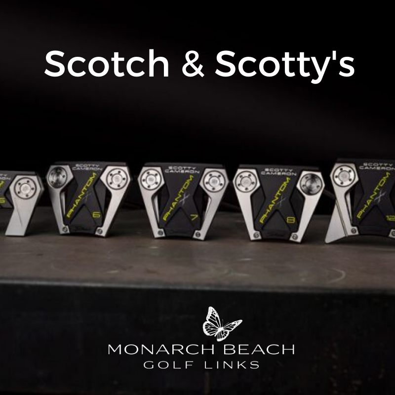 Scotch & Scottys | Saturday, Aug. 1st