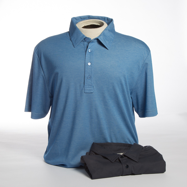 TravisMathew Basic Polo