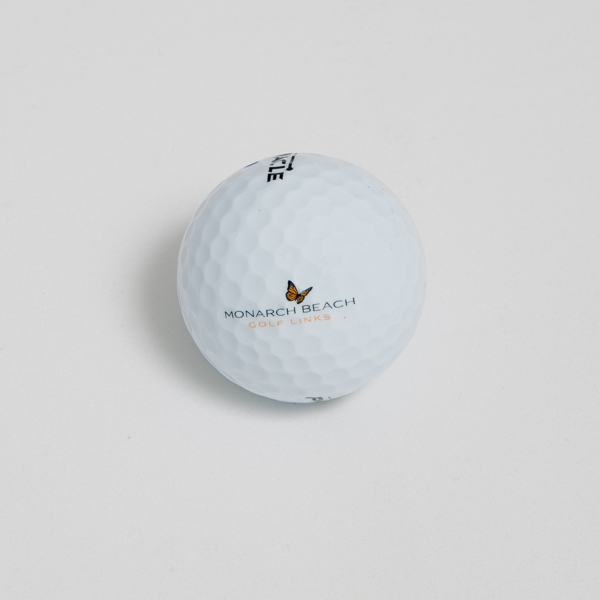 MBGL Logoed Golf Ball