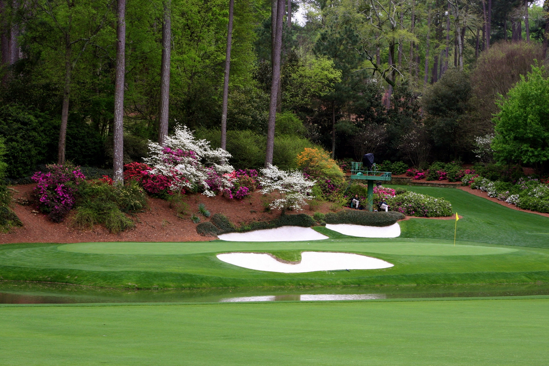 Eric Lohman talks Augusta and Golf in 2018