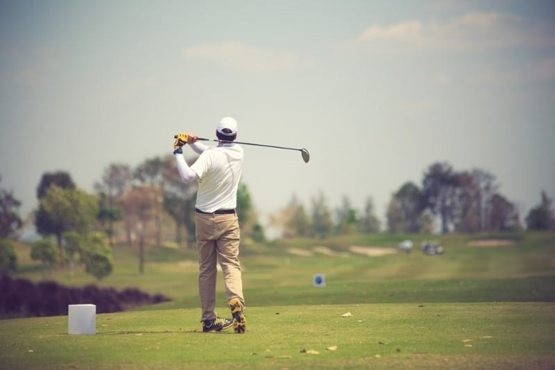 How To Play Golf: Here's What The Best Players Have To Say | Written by Jordan Fuller