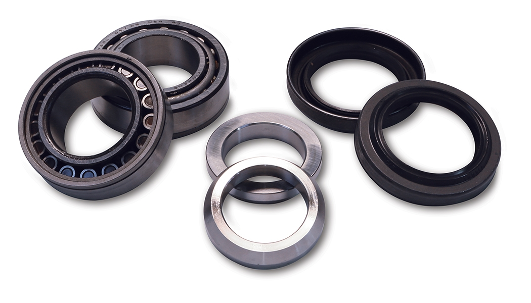 945M - 45mm Tapered Roller Bearing