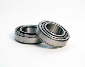 9CJ57 - BOP & Jeep SET 9 Tapered Bearing