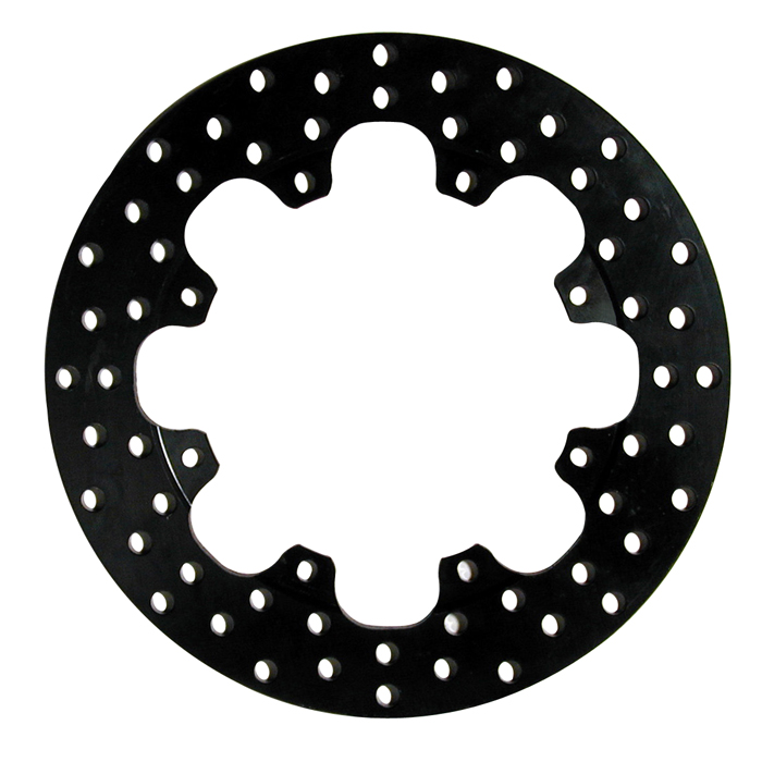 Part # 160-1601 - Wilwood Dynalite Drag Rotor
