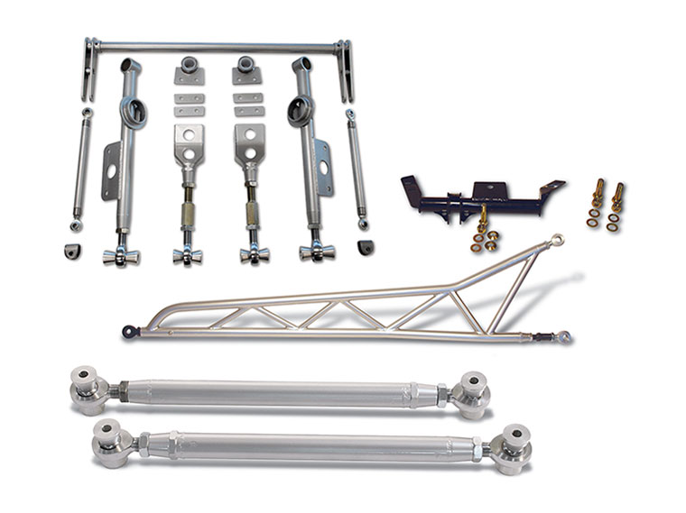 Driveshafts / Suspension / Brackets