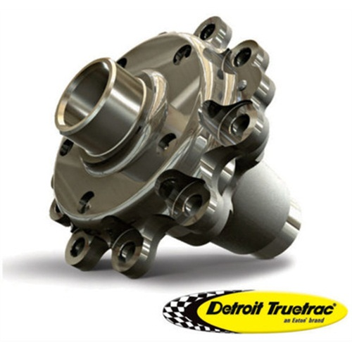 Detroit Truetrac Limited Slip Helical Gear