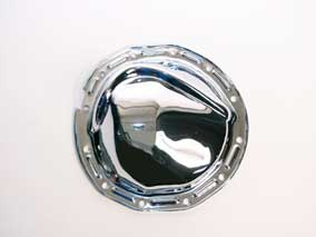 7126 - Car Chrome - 12 Bolt GM
