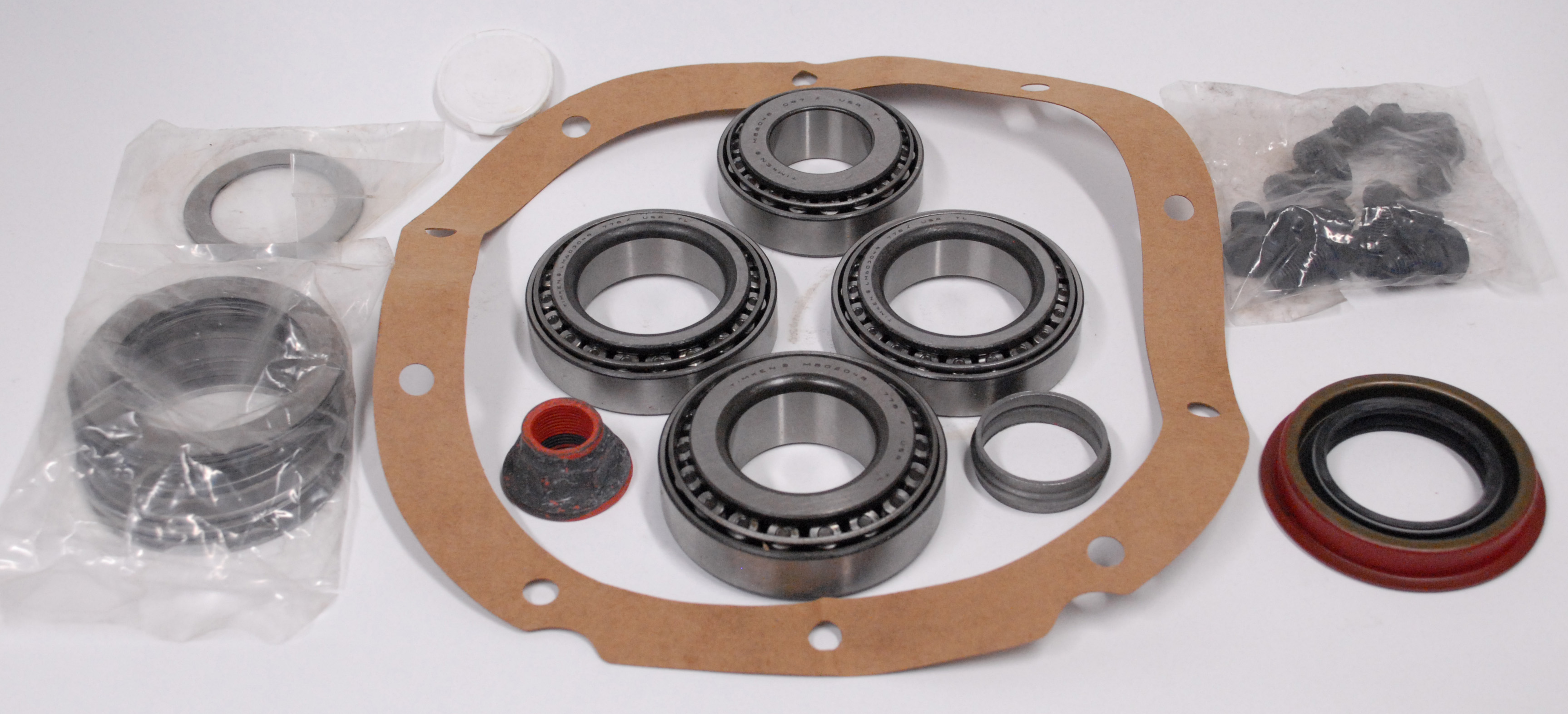 "R88 - 8.8"" Ford Setup Kit"